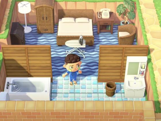 Animal Crossing Gewinnspiel