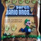 New Super Mario Bros. 2 (3DS) Vorbesteller-Bonus