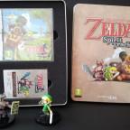 The Legend of Zelda: Spirit Tracks Special Edition