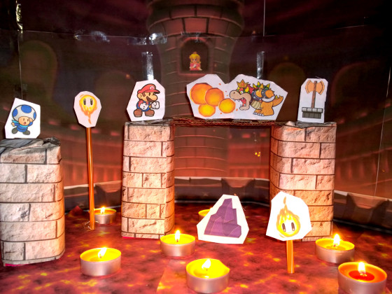 Paper Mario Wettbewerb 2