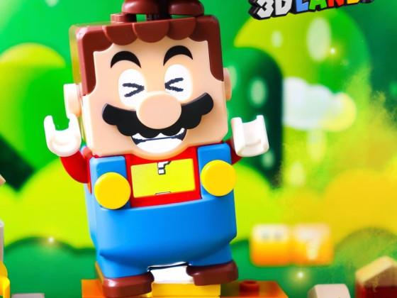 Happy Birthday Mario :)