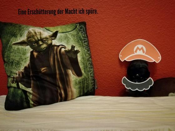 Mario Gewinnspiel