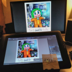 Joker - Touryst Gewinnspiel - Beweisfoto