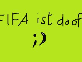 FIFA gewinnspiel