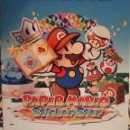 Paper Mario: Sticker Star - Sticker Book