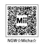 Michael Mii - QR-Code