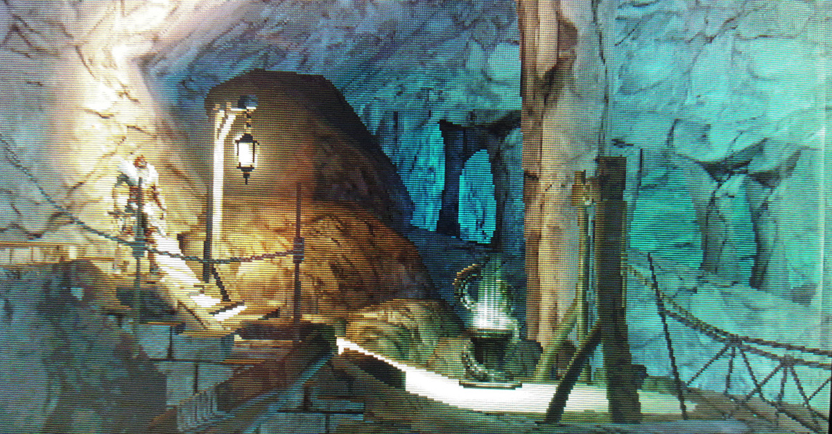 Castlevania - mirror of fate