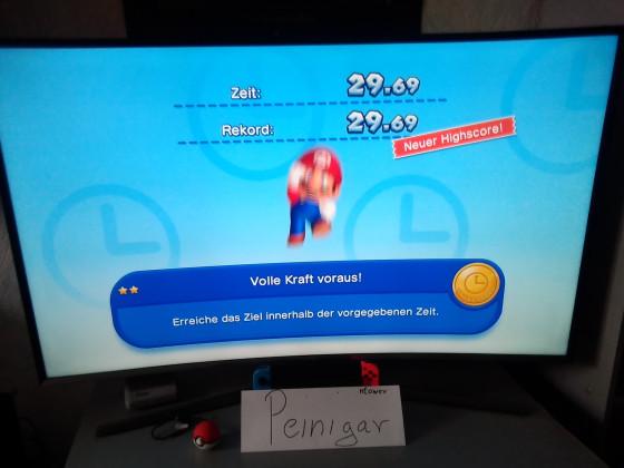 Super Mario Bros U Deluxe Gewinnspiel