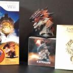 Monster Hunter Tri (Wii) Vorbesteller-Bonus