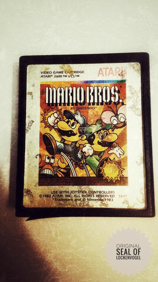 Mario Antik