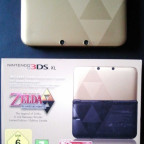 The Legend of Zelda: A Link Between Worlds Limited Edition