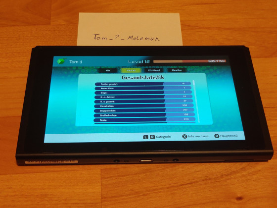 Tetris 99 - Gewinnspiel