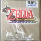 The Legend of Zelda: The Wind Waker - Limitierte Auflage