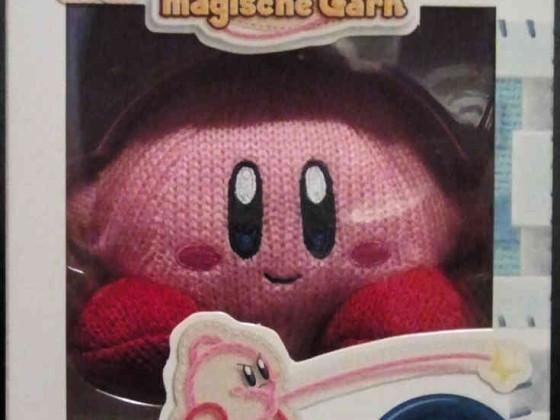 Kirby und das magische Garn (Wii) Vorbesteller-Bonus