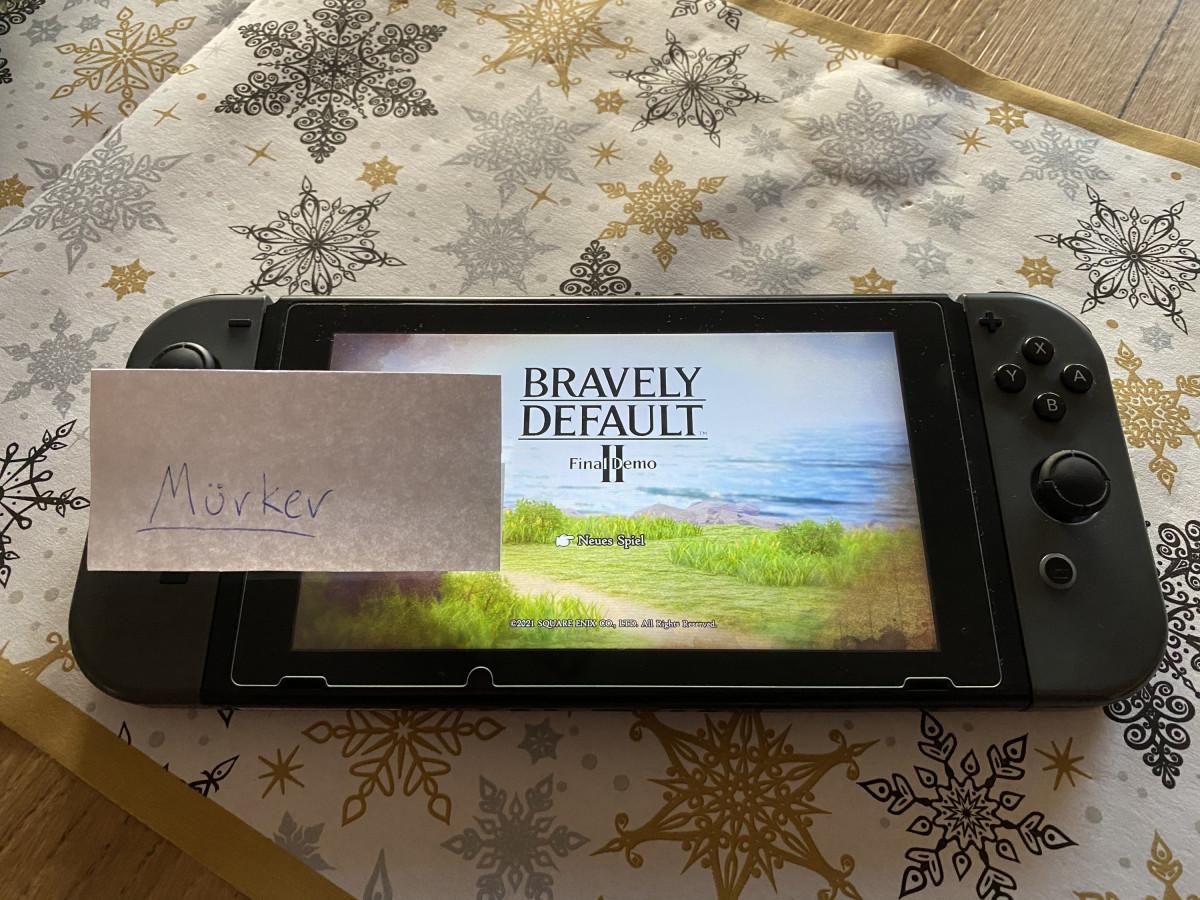 Foto für Bravely Default Gewinnspiel