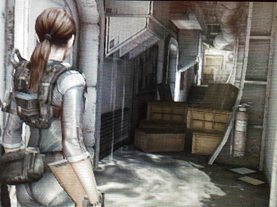 Resident Evil: Revelaitions