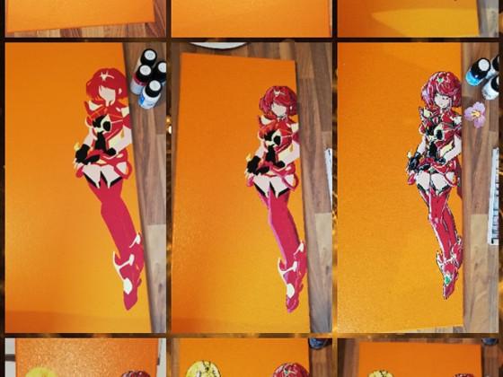 Xenoblade Chronicles 2 Bild