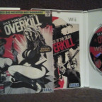The House of the Dead: Overkill - Collector's Edition