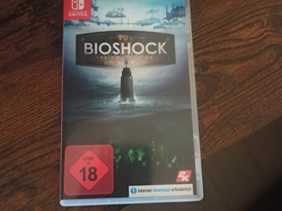 Bioschock