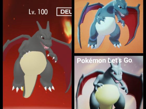 Pokémon Home Vergleich