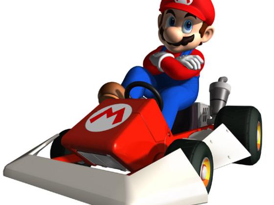 Mario Kart-Reihe