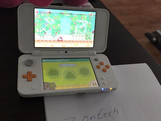 Kirby Demo