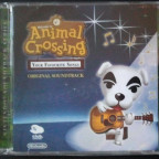 Animal Crossing: Your Favourite Songs - Original Soundtrack