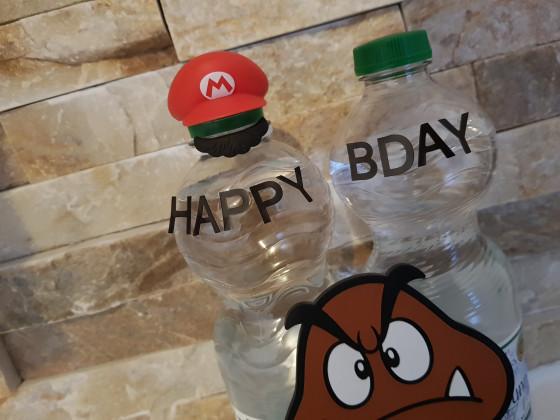 Alles Gute, Mario!