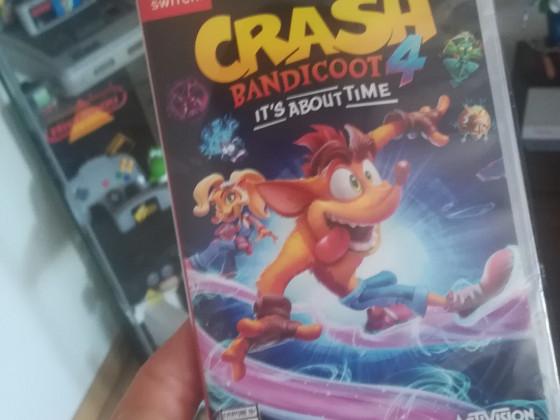 Crash 4