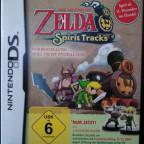 The Legend of Zelda: Spirit Tracks Vorbesteller-Bonus
