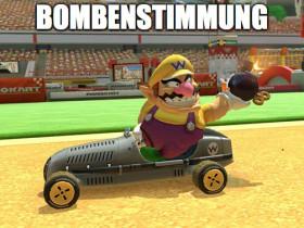 Mariokart8 Meme