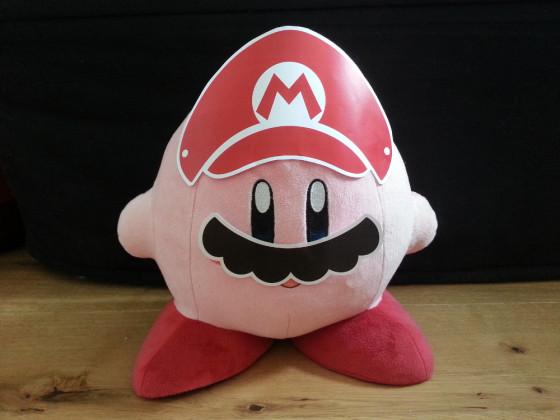 Kirby Kaper