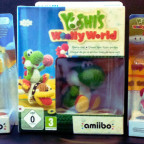 Yoshi's Woolly World amiibo Edition + Yoshi's Woolly World Collection