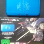 Nintendo 3DS XL Fire Emblem: Awakening Limited Edition Pack