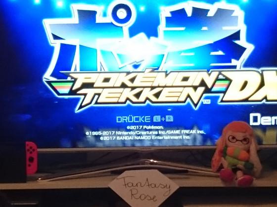 Gewinnspiel_Pokémon Tekken
