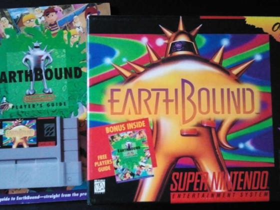 Earthbound BigBox (US)