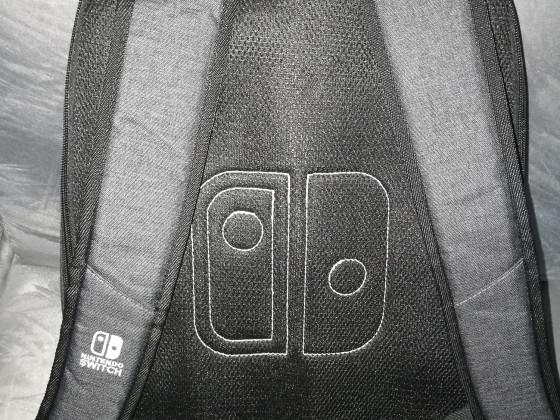 Switch Rucksack