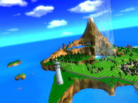 Pilotwings Resort Bilder