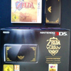 Nintendo 3DS The Legend of Zelda: 25th Anniversary Limited Edition