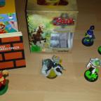 Amiibo Sammlung