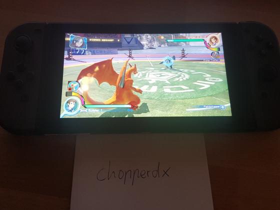 Pokemon Tekken DX Gewinnspiel