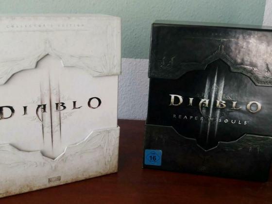 Diablo 3 Angebot