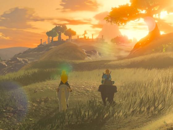 Zelda Signatur