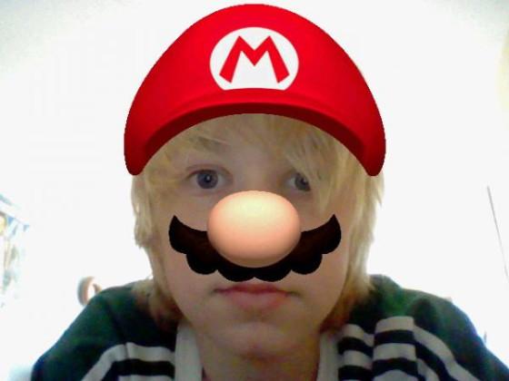 Alex - Mario