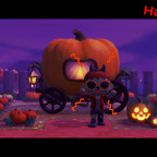 Animal Crossing Halloween 2020 - 2
