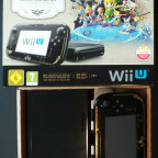 The Legend of Zelda: The Wind Waker HD Premium Pack Limited Edition