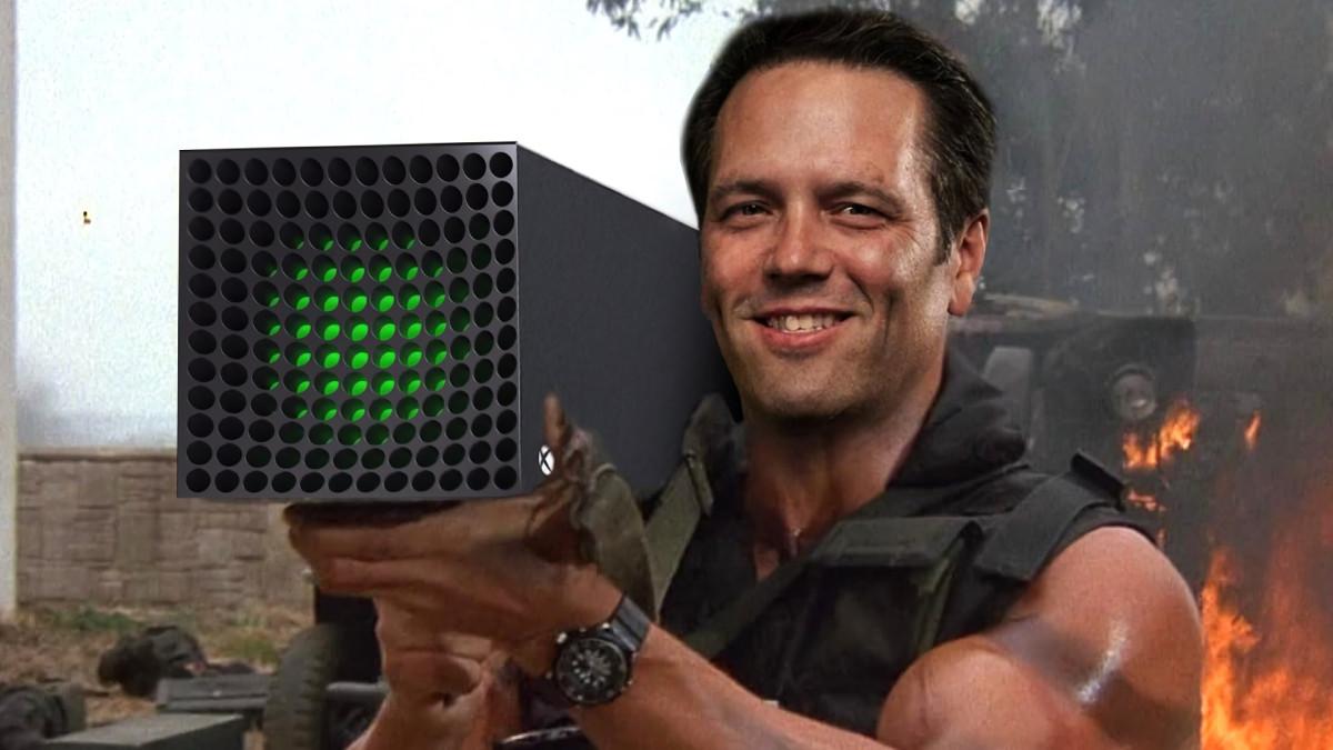 Spencer Commando