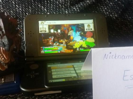 Monster Hunter Gewinnspiel <3