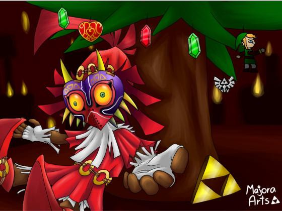 Horror Kid (Weihnachts-Gewinnspiel)