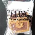 The Legend of Zelda: A Link Between Worlds Schatztruhe